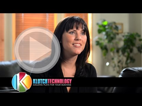 Kelli Wallace, Owner of Klutch Technology