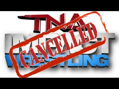 wrestling - The RCWR Show covers breaking news as SPIKE has cancelled TNA IMPACT WRESTLING! What does this mean for the future of TNA Wrestling? COMMENT & SUBSCRIBE! Covering the latest in wrestling,...