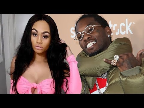 Offset CHEATED On Cardi B With Nicki Minaj's Friend!