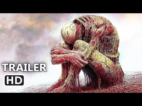 Video SCORN Extended Trailer (2018) Gameplay HD download in MP3, 3GP, MP4, WEBM, AVI, FLV January 2017