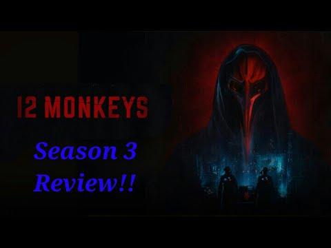 '12 Monkeys' Season 3 Review