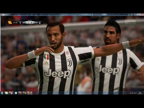 FIFA 2018 GAMEPLAY PC