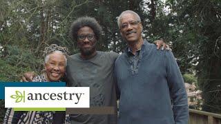 Video AncestryDNA   CNN's: Finding Kamau Bell Episode 1   Ancestry MP3, 3GP, MP4, WEBM, AVI, FLV September 2019