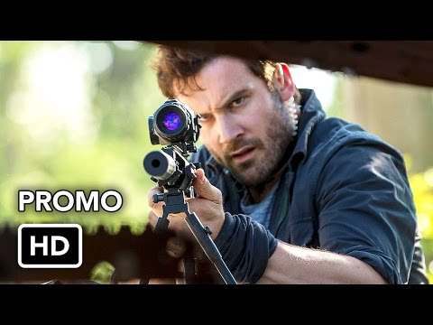 "Taken 1x04 Promo ""Mattie G"" (HD) Season 1 Episode 4 Promo"