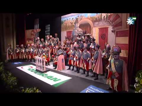 Coro, Los Dictadores - Gran Final