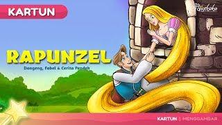 Video Rapunzel (Baru) Kartun Anak Cerita2 Dongeng Bahasa Indonesia - Cerita Untuk Anak Anak MP3, 3GP, MP4, WEBM, AVI, FLV Maret 2019