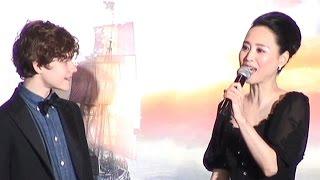 【ゆるコレ】松田聖子、ヒュー・ジャックマンから歌をムチャぶりされて…