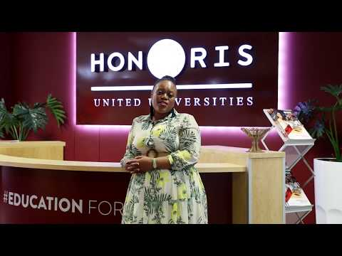 Nozipho Mthembu talks about her experience at Regent Business School