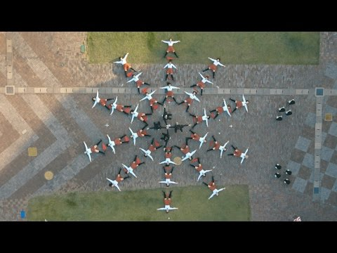 ok go - i won't let you down - video ufficiale
