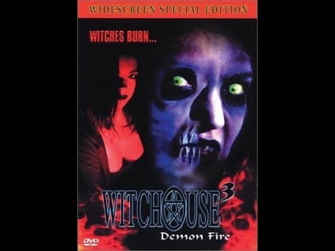 Witchouse 3 Demon Fire (Trailer)