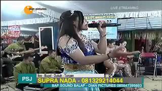 AKAD Payung Teduh (Vivi Voleta) Supra Nada Live Tangen 2017