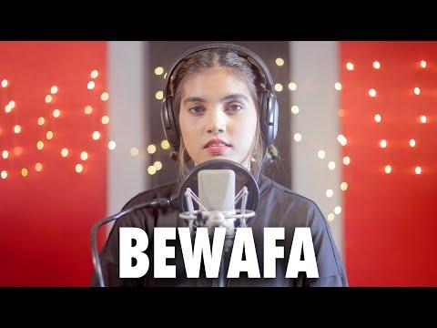 BEWAFA (Female Version) | Cover By AiSh | Imran Khan