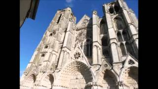 Bourges France  city pictures gallery : Bourges France - Walking Around