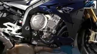 1. 2014 MV AUGUSTA BRUTALE  1090 RR VS 2014 BMW S 1000 R