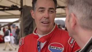 COMING THIS WEEK: /GOING RACING WITH ADAM CAROLLA by DRIVE
