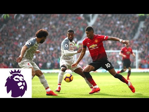 Injuries Building Up For Man United, Ole Gunnar Solskjaer V. Liverpool | Premier League | NBC Sports