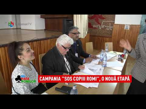 Din viata romilor - 27 iunie 2020