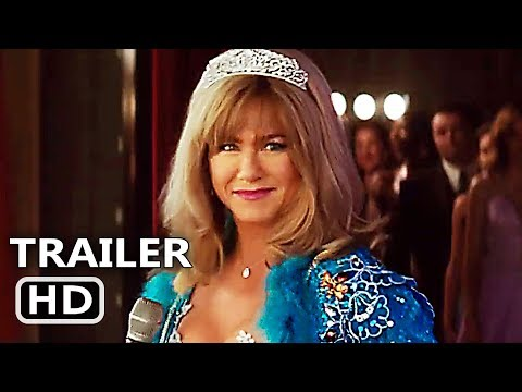 DUMPLIN& 39; Official Trailer (2018) Jennifer Aniston, Netflix Movie HD