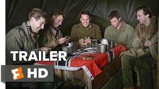 War Pigs Trailer 1 (2015) - Mickey Rourke, Dolph Lundgren Action Movie HD