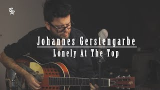 Johannes Gerstengarbe - Lonely at the Top (Randy Newman Cover)