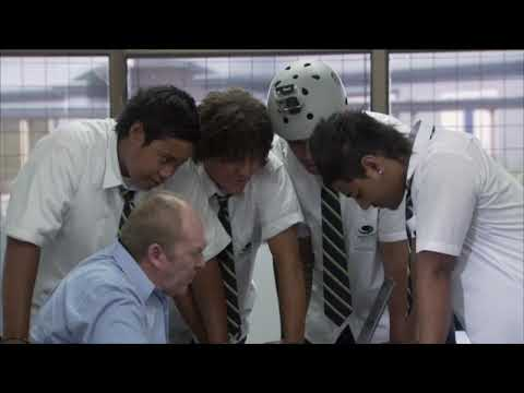Jonah From Tonga (DELETED SCENE) - Bully video