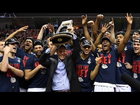 Gonzaga Will Win It All | Don't Mess With Seth