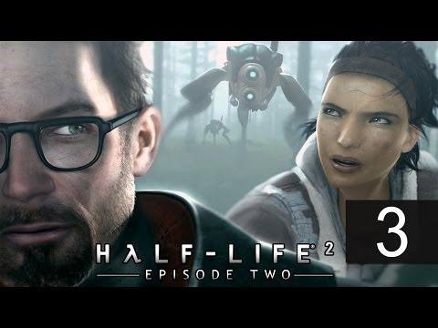 half life 2 episode two walkthrough xbox 360