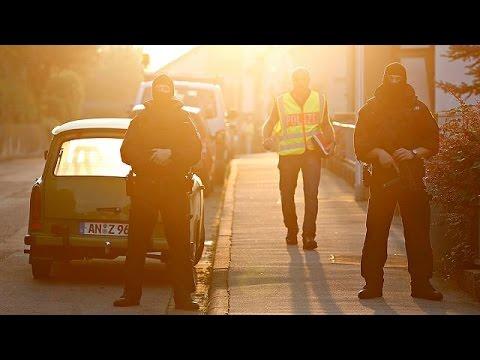 Γερμανία: Ισχυρή έκρηξη στην πόλη Άνσμπαχ – Νεκρός ο δράστης