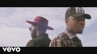 The Shin Sekaï - Alter ego (Clip officiel)