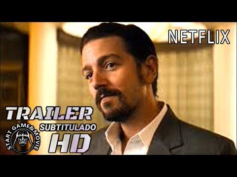 Narcos México   Temporada 2   Subtitulado  Netflix 2020