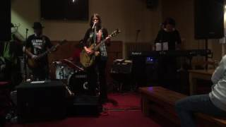 Video PJ Harvey Tribute Band - Patti Smith - Last Call / cover