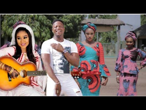 Boyayyiyar Wakar Ayshatu Humaira Da Garzali Miko Latest Hausa song video 2019