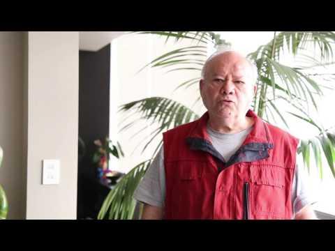 Gustavo Gordillo – Secretario Técnico Grupo de Diálogo Rural de México
