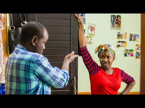 I Dare You Gerald. Kansiime Anne. African Comedy.