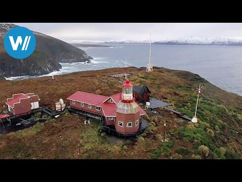 Chile, die Leuchttürme am Ende der Welt (360° - GEO ...