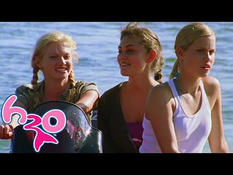 Eine folgenschwere Bootstour | Staffel 1 Folge 1 | H2O - Plötzlich Meerjungfrau