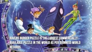 Nonton Ravensburger  40320 PIECE DISNEY PUZZLE Film Subtitle Indonesia Streaming Movie Download
