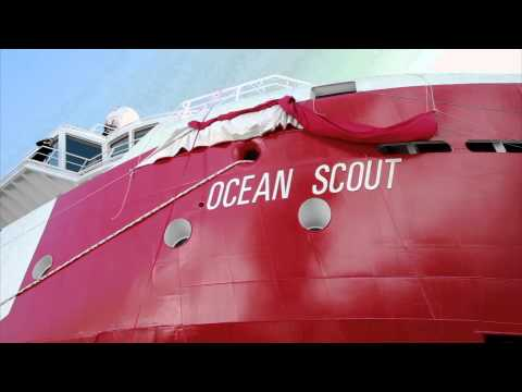 Ocean Scout dpes