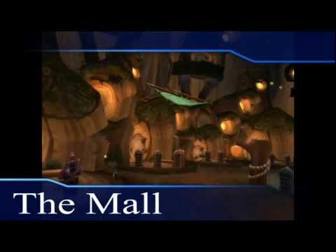 World of Warcraft Darkspear High Rate 3.3.5 private server – The Mall
