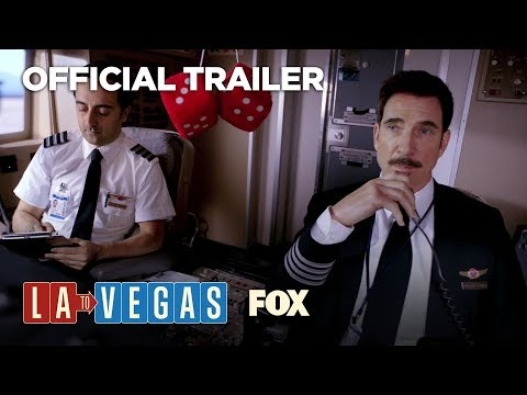 LA to Vegas First Look Promo