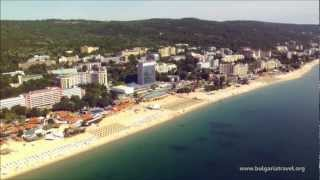 Golden Sands - Varna