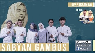 Video Sampai Nangis, Curhatan Personel Sabyan Gambus MP3, 3GP, MP4, WEBM, AVI, FLV Oktober 2018