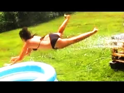 Download Funny Videos ★ Best Funny Fail Compilation 2016 ★ New Funny Videos 2016 HD Mp4 3GP Video and MP3