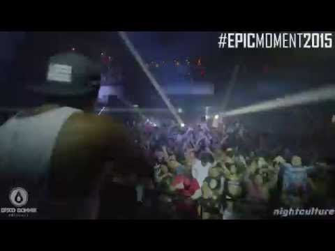 #EPICMOMENT2015 – Bingo Players