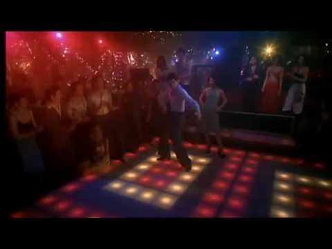 John Travolta - Saturday Night Fever - John Travolta - Bee Gees.