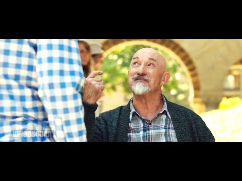 The Internship (2013) -  Professor Charles Xavier