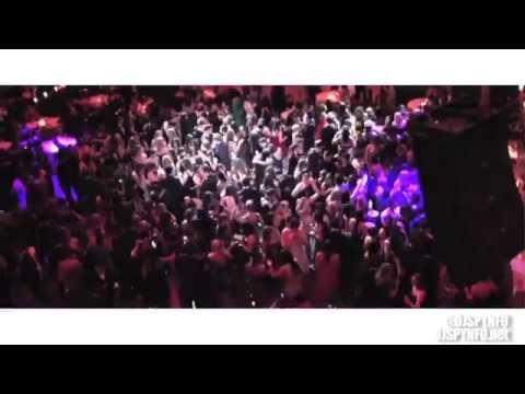 DJ Spynfo 2015 reel