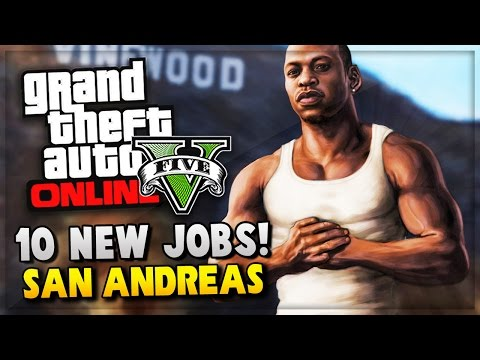 10 years anniversary - GTA 5 Online - GTA V & GTA San Andreas 10 Year Anniversary In GTA 5! - GTA 5 Online & GTA 5 Gameplay! Leave a Like if you enjoyed the vid! Thanks for the sup...