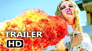 Nonton Bad Kids Of Crestview Academy Official Trailer (2017) Teen Thriller Movie HD Film Subtitle Indonesia Streaming Movie Download