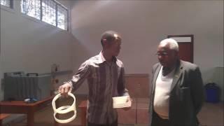 3-Dimensional Kenyan Food Packaging
